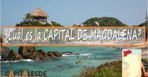 capital de magdalena