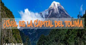 capital del tolima